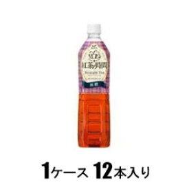 紅茶の時間 ストレートティー 無糖 930ml(1ケース12本入) UCC上島珈琲 コウチヤジカンSTムトウ 930X12
