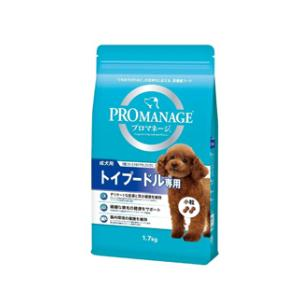 KPM42 プロマネージ 成犬 トイプードル用 1.7kg マースジャパンリミテッド KPM42トイプ-ドルセイケン1.7