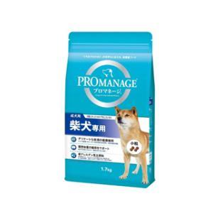 KPM43 プロマネージ 成犬 柴犬用 1.7kg マースジャパンリミテッド KPM43シバイヌセイケン1.7KG