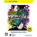 【PS Vita】ダンガンロンパ1・2 Reload PlayStation(R)Vita the Best スパイク・チュンソフト [VLJS-55008]