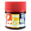 Mr.カラー 40th Anniversary クランベリーレッドパール【AVC03】 【税込】 GSIクレオス [GSI AVC03 クランベリーレッドパール...
