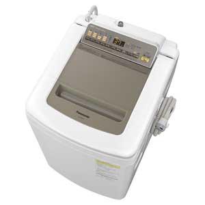 NA-FD80H5-N パナソニック 8.0kg 洗濯乾燥機 シャンパン Panasonic [NAFD80H5N]【返品種別A】(標準設置料込)