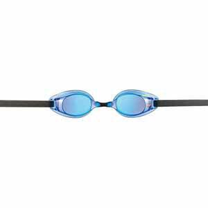 DS-AGL220MPA-BBU-F アリーナ 【Fina承認】くもり止めスイムグラス(ミラー加工)(ブルー×ブルー・FREEサイズ) arena TOUGH STREAM