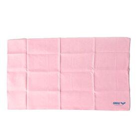 DS-ARN1640-PNK アリーナ ハイレームセームタオル(ピンク・Lサイズ) arena スイムタオル [DSARN1640PNK]