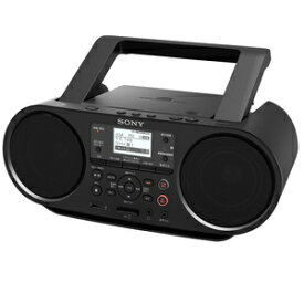 ZS-RS81BT ソニー Bluetooth機能搭載CDラジオ SONY