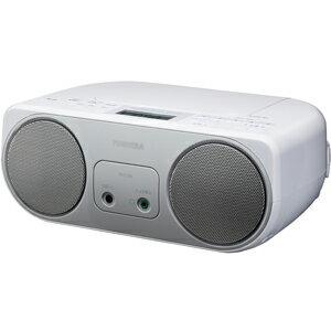 TY-C150-S 東芝 CDラジオ(シルバー) TOSHIBA