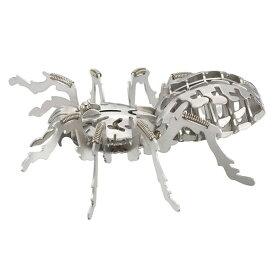 【再生産】メタルキット タランチュラ 増補改訂版 学研ステイフル