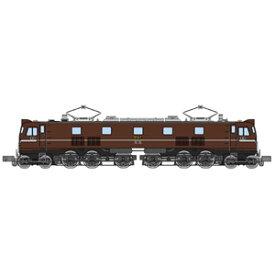 [鉄道模型]マイクロエース (Nゲージ) A1702 EF58-61 大窓 お召