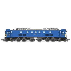 [鉄道模型]マイクロエース (Nゲージ) A1711 EF58-35 7つ窓 青 お召予備