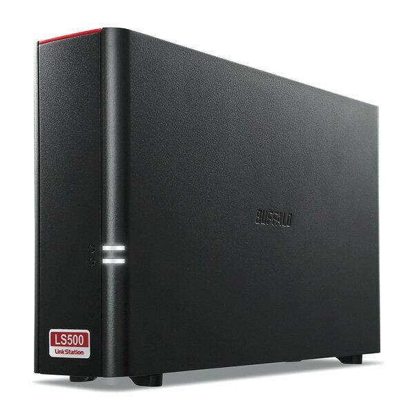 LS510DN0201B バッファロー ネットワーク対応ハードディスク 2.0TB リンクステーション [LS510DN0201B]【返品種別A】