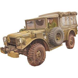 1/35 米ダッジM42コマンドトラック四輪駆動1950−60年【035T809】 ローデン