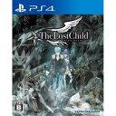 【特典付】【PS4】The Lost Child(ザ・ロストチャイルド) 【税込】 角川ゲームス [PLJM-16041 PS4 ザロストチャイルド]【返品種別...