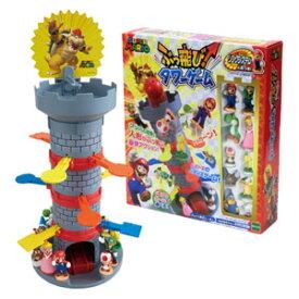 スーパーマリオ ぶっ飛び!タワーゲーム エポック社