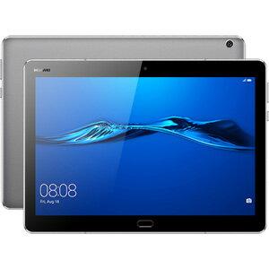 BAH-L09 HUAWEI 10.1型タブレットパソコン「HUAWEI MediaPad M3 Lite 10」 スペースグレー※LTEモデル [M3LITE10BAHL09B]【返品種別B】