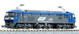 [鉄道模型]カトー 【再生産】(Nゲージ) 3034-4 EF210 100番台シングルアームパンタグラフ