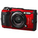 TG-5-RED【税込】 オリンパス デジタルカメラ「Tough TG-5」(レッド) [TG5RED]【返品種別A】【送料無料】【RCP】