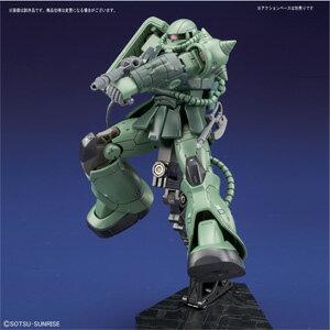 1/144 HG ザクII C型/C-5型 (機動戦士ガンダム THE ORIGIN) バンダイ [B HG ザクII]【返品種別B】