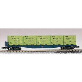 [鉄道模型]カトー 【再生産】(Nゲージ) 8002 コキ10000