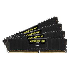 CMK64GX4M4A2666C16 コルセア PC4-21300 (DDR4-2666)288pin DDR4 DIMM 64GB(16GB×4枚)