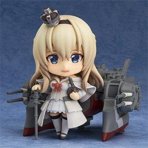 ねんどろいど Warspite(ウォースパイト)(艦隊これくしょん -艦これ-) グッドスマイルカンパニー [ネンドロイドウォースパイト]【返品種別B】【送料無料】