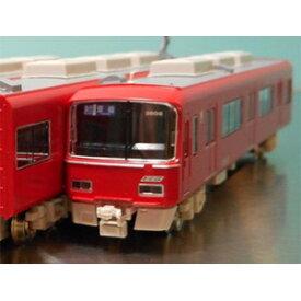 [鉄道模型]グリーンマックス 【再生産】(Nゲージ) 30106 名鉄3700系1次車 増結4両編成セット(動力無し)