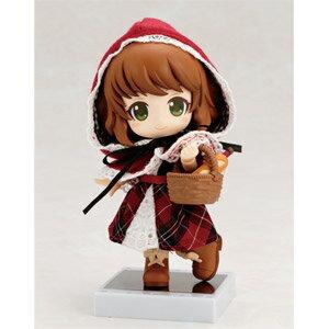キューポッシュフレンズ 赤ずきん-Little Red Riding Hood-【ADE44】 コトブキヤ [キューポッシュフレンズアカズキン]【返品種別B】