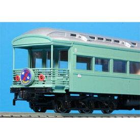 [鉄道模型]天賞堂 (HO) 57025 旧型特急客車「つばめ」青大将 基本4輌セット