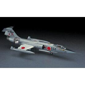 1/48 F-104J スターファイター「航空自衛隊」【PT18】 ハセガワ