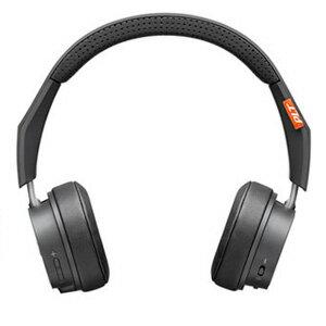 BACKBEAT505-DG プラントロニクス Bluetooth 4.1 ステレオヘッドセット(ダークグレー) plantronics BackBeat 505 [BACKBEAT505DG]【返品種別A】
