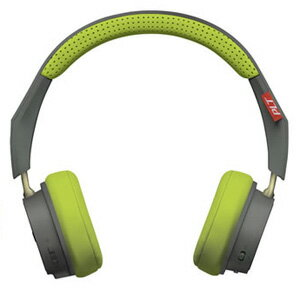 BACKBEAT505-GR プラントロニクス Bluetooth 4.1 ステレオヘッドセット(グレー) plantronics BackBeat 505 [BACKBEAT505GR]【返品種別A】