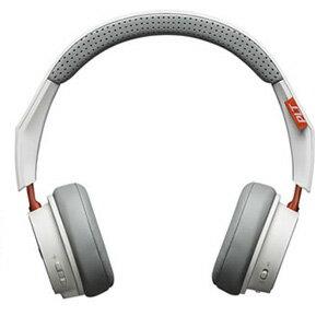 BACKBEAT505-WH プラントロニクス Bluetooth 4.1 ステレオヘッドセット(ホワイト) plantronics BackBeat 505 [BACKBEAT505WH]【返品種別A】