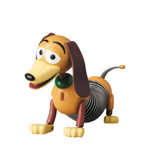 UDF Pixar シリーズ2 スリンキー・ドッグ メディコム・トイ 【Disneyzone】