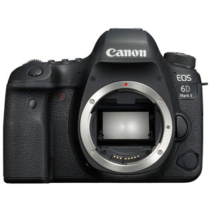 EOS6DMK2 キヤノン フルサイズデジタル一眼レフカメラ「EOS 6D Mark II」ボディ