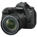 EOS6DMK224105ISSTMLK【税込】 キヤノン デジタル一眼レフカメラ「EOS 6D Mark II」24-105 IS STM レンズキット [E...
