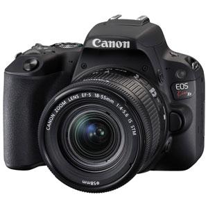 【エントリーでP5倍 8/20 9:59迄】EOSKISSX9LK-BK キヤノン デジタル一眼レフカメラ「EOS Kiss X9」EF-S18-55 IS STM レンズキット(ブラック)