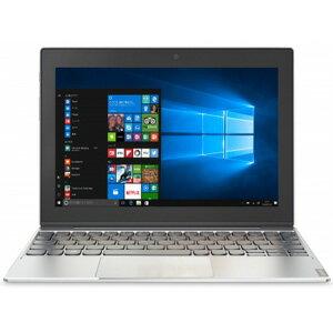 80XF0002JP レノボ 10.1型 2-in-1 パソコン Lenovo ideapad Miix 320 (Atom/メモリ 2GB/ストレージ 64GB)Microsoft Office Mobile※web限定モデル [80XF0002JP]【返品種別A】
