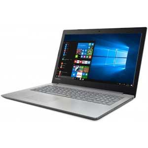 80XR009VJP レノボ 15.6型ノートパソコン Lenovo ideapad 320 プラチナシルバー (Celeron /メモリ 4GB/HDD 500GB)※web限定品 [80XR009VJP]【返品種別A】