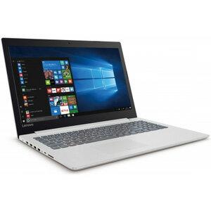 80XL00C7JP レノボ 15.6型ノートパソコン Lenovo ideapad 320 ブリザードホワイト (Core i5 /メモリ 4GB/SSD 128GB)※web限定品 [80XL00C7JP]【返品種別A】