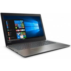 80XH006DJP レノボ 15.6型ノートパソコン Lenovo ideapad 320 オニキスブラック (Core i3/メモリ 4GB/SSD 128GB)※web限定品 [80XH006DJP]【返品種別A】