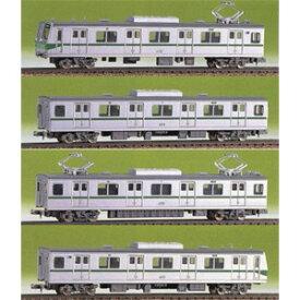 [鉄道模型]グリーンマックス 【再生産】(Nゲージ) 420 営団6000(7000/8000)系 4両編成セット(未塗装組立キット)