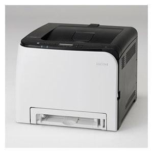 RICOH SP C261 リコー A4対応 カラーレーザープリンター 513724
