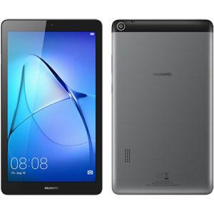 T3 7/BG02-W09A HUAWEI 7型タブレットパソコン MediaPad T3 7※Wi-Fiモデル スペースグレー [T37BG02W09A]【返品種別B】【送料無料】