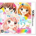 【特典付】【3DS】12歳。とろけるパズル ふたりのハーモニー ハピネット [CTR-P-A2PJ 3DS 12サイ トロケルパズル]【返品種別B】【送料無料】
