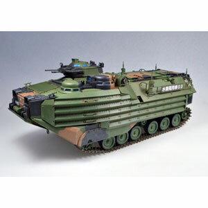 1/35 AAV7 A1 RAM/RS 陸上自衛隊水陸両用車 童友社 [DYS AAV7 A1 RAM/RS スイリクリョウヨウシャ]【返品種別B】