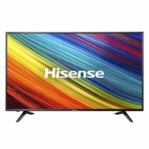 (標準設置料込_Aエリアのみ)HJ50N3000 ハイセンス 50V型地上・BS・110度CSデジタル 4K対応 LED液晶テレビ (別売USB HDD録画対応) Hisense [HJ50N3000]【返品種別A】
