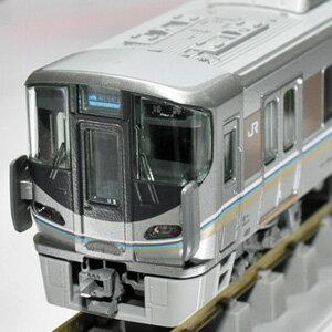 [鉄道模型]カトー KATO (Nゲージ) 10-1439 225系100番台「新快速」 8両セット [カトー 10-1439 225-100 8R]【返品種別B】