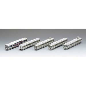 [鉄道模型]トミックス TOMIX (Nゲージ) 98260 JR223-5000系 5000系近郊電車 (マリンライナー) セットB (5両) [トミックス 98260 マリンライナー セットB]【返品種別B】