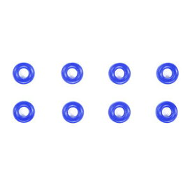 TRFシリーズ ダンパー用ハイシールXリング(硬度50・8個)【42214】 タミヤ