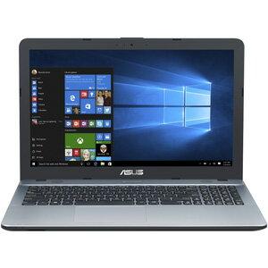 X541UA-S256G エイスース 15.6型ノートパソコン ASUS VivoBook X541UA シルバー [X541UAS256G]【返品種別A】