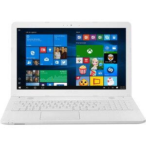 X541UA-W256G エイスース 15.6型ノートパソコン ASUS VivoBook X541UA ホワイト [X541UAW256G]【返品種別A】【送料無料】